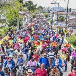 Grandes nomes da música baiana animaram a 11ª Grande Cavalgada Na Terra do Forró 69