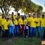 Recorde de público a 6ª edição do Aniversário do Rancho Guimarães 69
