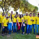 Recorde de público a 6ª edição do Aniversário do Rancho Guimarães 71