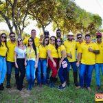 Recorde de público a 6ª edição do Aniversário do Rancho Guimarães 72