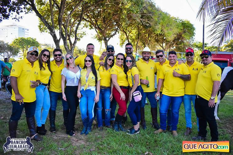 Recorde de público a 6ª edição do Aniversário do Rancho Guimarães 30