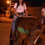 3ª edição da Cavalgada das Mulheres contou com show de 100 Parea e muito mais 98