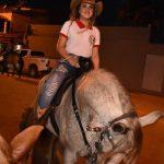 3ª edição da Cavalgada das Mulheres contou com show de 100 Parea e muito mais 99