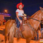 3ª edição da Cavalgada das Mulheres contou com show de 100 Parea e muito mais 100