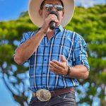 Grandes nomes da música baiana animaram a 11ª Grande Cavalgada Na Terra do Forró 84