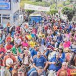 Grandes nomes da música baiana animaram a 11ª Grande Cavalgada Na Terra do Forró 88