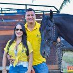 Recorde de público a 6ª edição do Aniversário do Rancho Guimarães 85