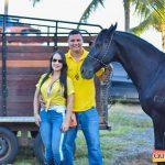 Recorde de público a 6ª edição do Aniversário do Rancho Guimarães 87