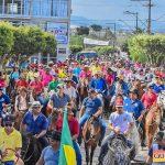 Grandes nomes da música baiana animaram a 11ª Grande Cavalgada Na Terra do Forró 92