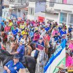 Grandes nomes da música baiana animaram a 11ª Grande Cavalgada Na Terra do Forró 100