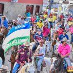 Grandes nomes da música baiana animaram a 11ª Grande Cavalgada Na Terra do Forró 101