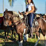 Recorde de público a 6ª edição do Aniversário do Rancho Guimarães 106