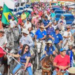 Grandes nomes da música baiana animaram a 11ª Grande Cavalgada Na Terra do Forró 122
