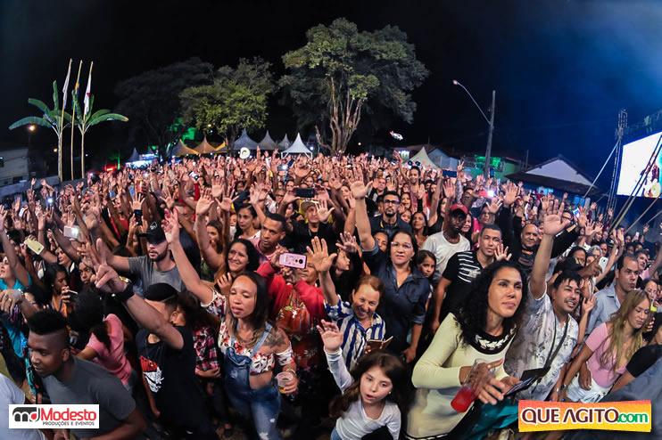 Paula Fernandes surpreende público em show realizado no 32º Festival da Banana em São Geraldo da Piedade-MG 1