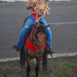 Recorde de público a 6ª edição do Aniversário do Rancho Guimarães 158