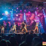Papazoni foi o destaque da segunda noite do Baile da Fenomenal 2019 112