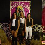 3ª edição da Cavalgada das Mulheres contou com show de 100 Parea e muito mais 200