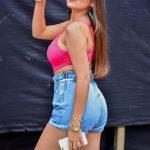 Encerramento do 32º Festival da Banana contou com show de Nosso Samba e Jarley Rosa 13