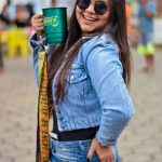 Encerramento do 32º Festival da Banana contou com show de Nosso Samba e Jarley Rosa 45