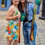 Encerramento do 32º Festival da Banana contou com show de Nosso Samba e Jarley Rosa 47