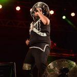 Grandes nomes da música baiana animaram a 11ª Grande Cavalgada Na Terra do Forró 377
