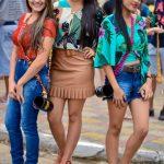 Encerramento do 32º Festival da Banana contou com show de Nosso Samba e Jarley Rosa 54