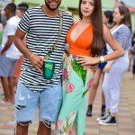 Encerramento do 32º Festival da Banana contou com show de Nosso Samba e Jarley Rosa 59