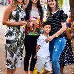 Encerramento do 32º Festival da Banana contou com show de Nosso Samba e Jarley Rosa 66