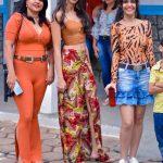 Encerramento do 32º Festival da Banana contou com show de Nosso Samba e Jarley Rosa 74