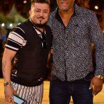 Encerramento do 32º Festival da Banana contou com show de Nosso Samba e Jarley Rosa 127