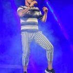 Encerramento do 32º Festival da Banana contou com show de Nosso Samba e Jarley Rosa 166