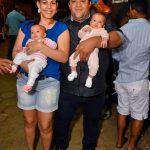 Encerramento do 32º Festival da Banana contou com show de Nosso Samba e Jarley Rosa 182