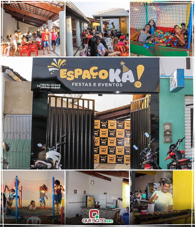 Espaço KA Festas & Eventos é inaugurado em Eunápolis 1