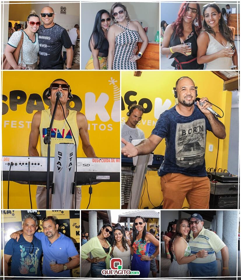 Espaço KA Festas & Eventos é inaugurado em Eunápolis 2
