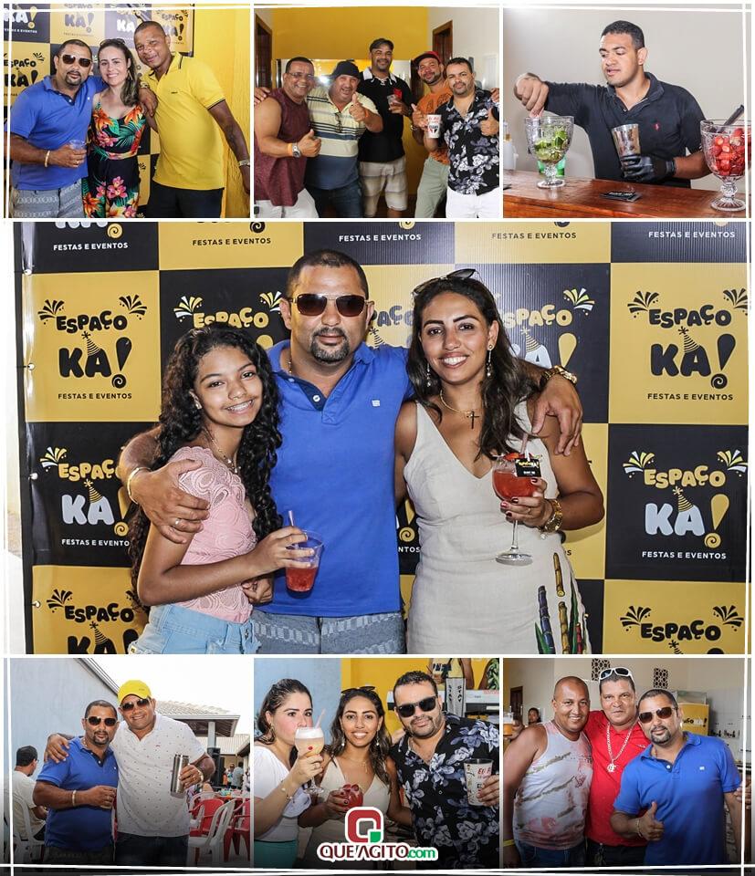 Espaço KA Festas & Eventos é inaugurado em Eunápolis 3