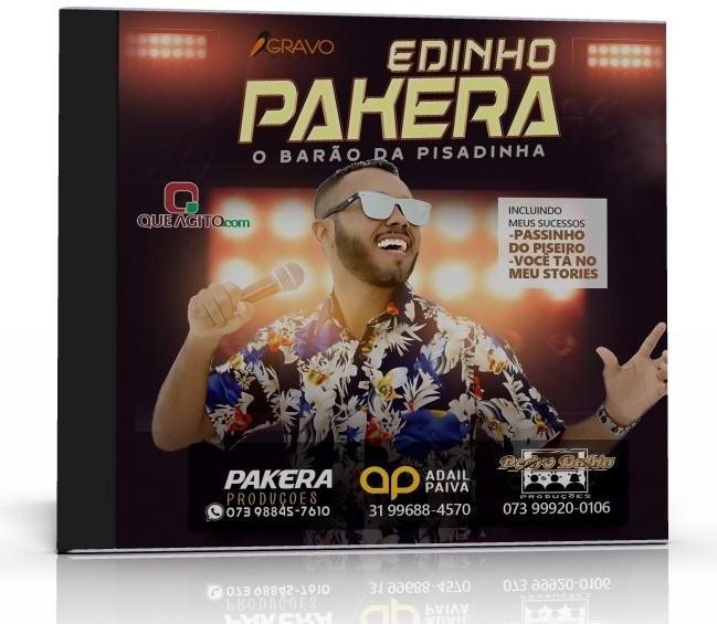 BAIXE NOVO CD O Barão Da Pisadinha Outubro Músicas Inéditas 16
