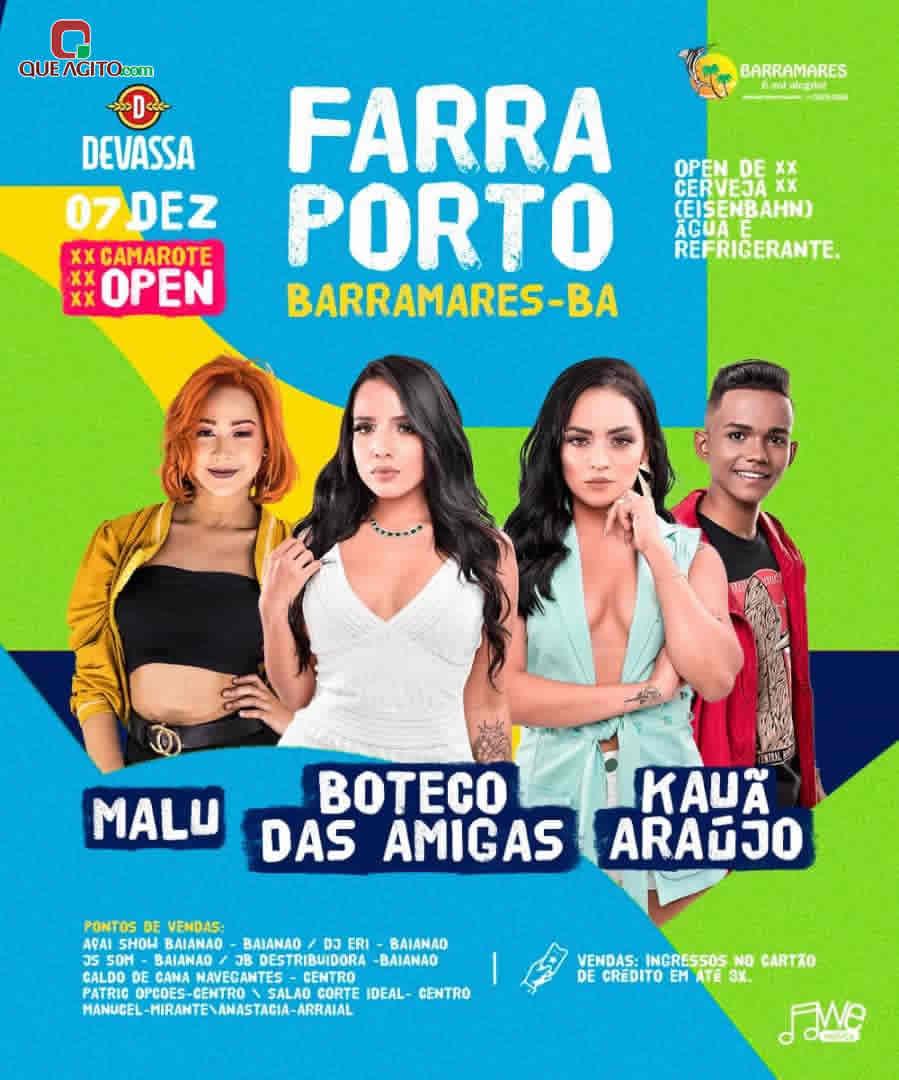 FARRA PORTO - BARRAMARES-BA 1