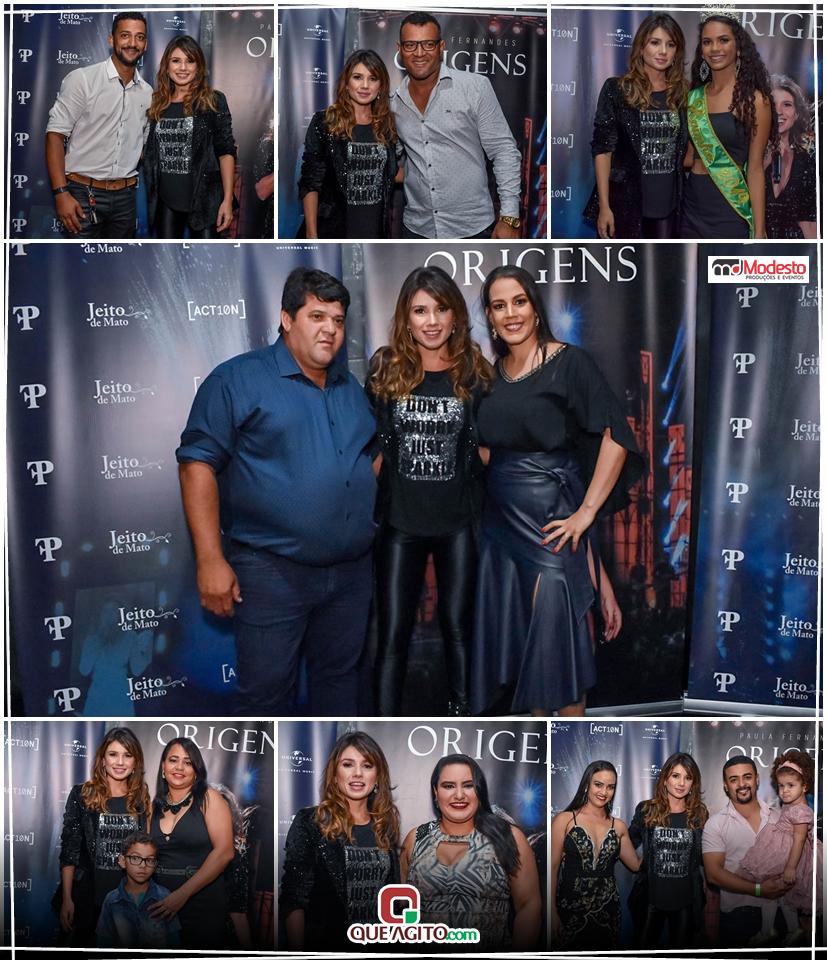 Paula Fernandes surpreende público em show realizado no 32º Festival da Banana em São Geraldo da Piedade-MG 2