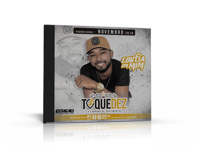 Baixe novo CD Toque Dez 2019 31