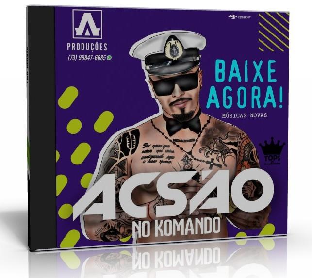 Baixe novo CD Acson no Komando EP Atualizado + 2 músicas NOVAS 21