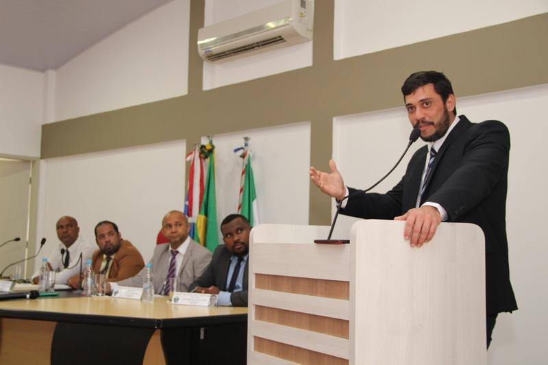 Sindicato Varejista vai ao MP contra taxa por emissão de Nota Fiscal eletrônica em Eunápolis 1
