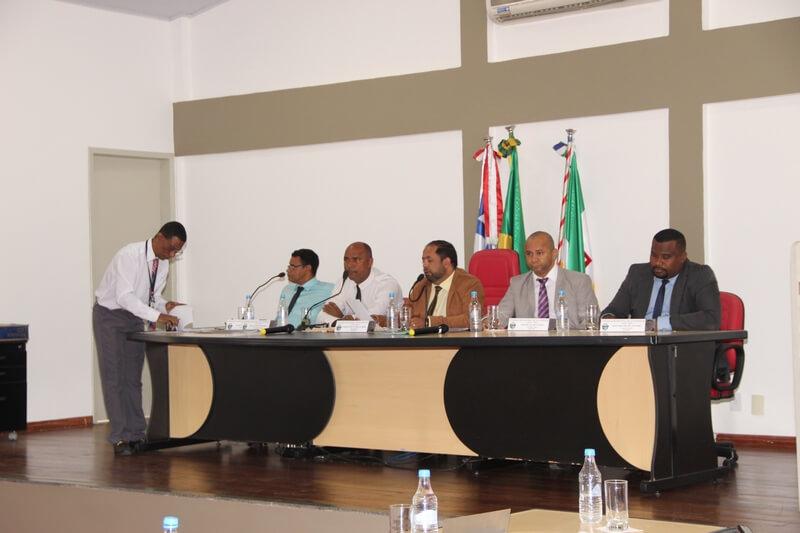 Câmara de Eunápolis aprova indicações para melhorar infraestrutura do município 33