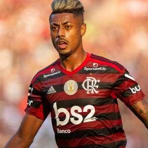 Flamengo amassa o Corinthians e fica mais perto do título 1