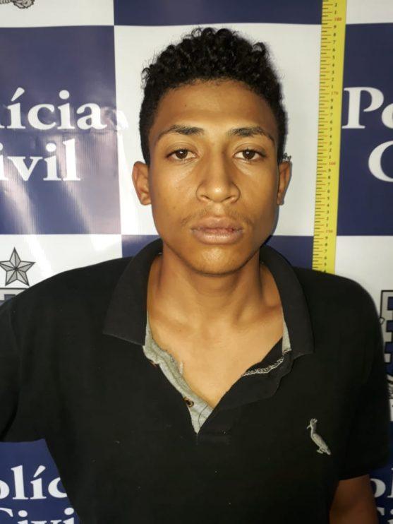POLÍCIA CIVIL E POLÍCIA MILITAR REALIZAM OPERAÇÃO CONJUNTA EM CANAVIEIRAS 2