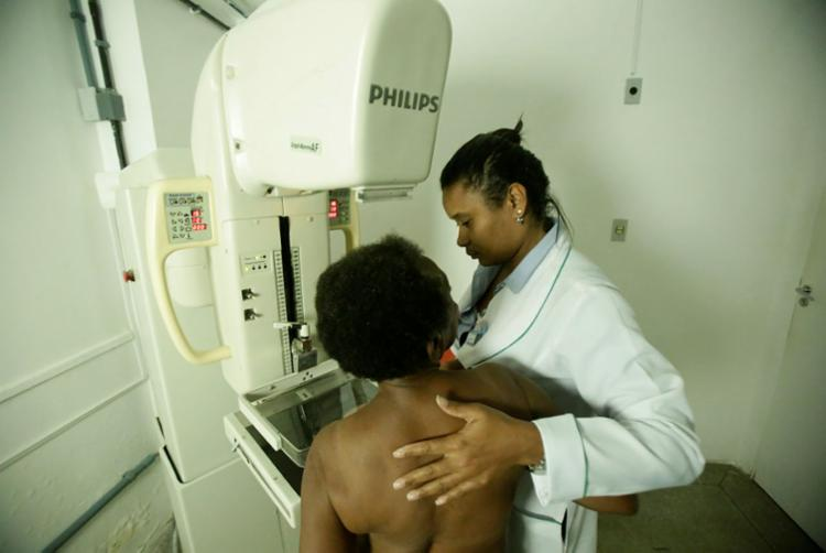 Nova Lei prevê exame de câncer em até 30 dias 1