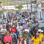 Itabuna: 12ª edição da Marcha da Amizade foi espetacular 77