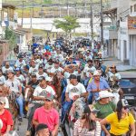 Itabuna: 12ª edição da Marcha da Amizade foi espetacular 78