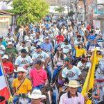 Itabuna: 12ª edição da Marcha da Amizade foi espetacular 93