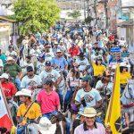 Itabuna: 12ª edição da Marcha da Amizade foi espetacular 95