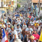 Itabuna: 12ª edição da Marcha da Amizade foi espetacular 100